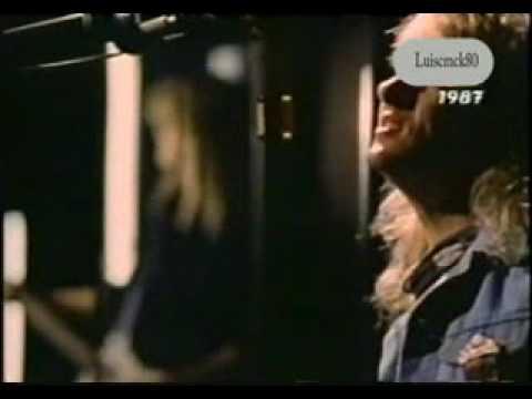 Love Bites  -  Def Leppard  (HQ Audio)