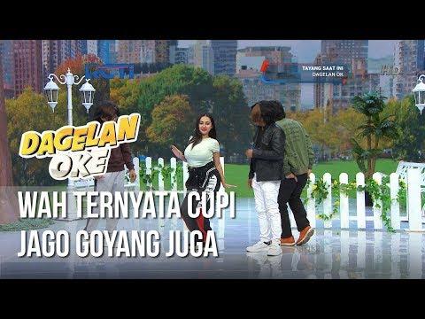 Dagelan OK - Wah Ternyata Cupi Jago Goyang Juga [24 Januari 2019]