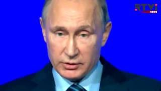 Путин раскрыл детали своей беседы с Трапом