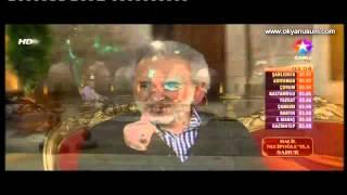 Hasan Güler - Mustafa Ceceli Star Tv Sahur Programı