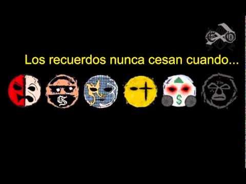 Hollywood Undead- Gravity (Subtitulado Español)