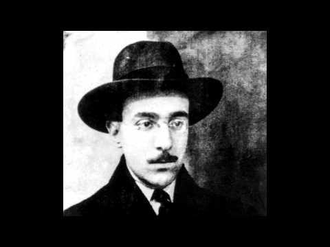 Fernando Pessoa - Tabaquería, por Tom Lupo