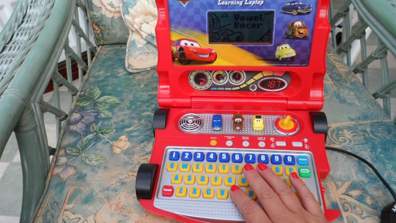 Cars  Race Game Toy