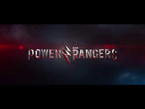 Power Rangers '' TV Spot