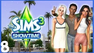 The Sims 3: Ariana Grande Moved In - Part 64