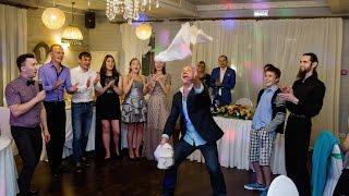 Ведущий на свадьбу в Москве ЛУЧШАЯ импровизация отзывы цены Организация свадьбы Ведущий свадьбы
