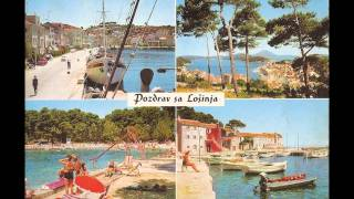 Jadransko morje stare ex-yu razglednice