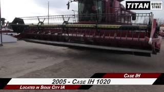 Case IH 2020, 30