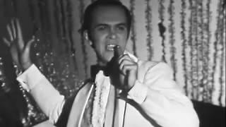 """Новогодний """"Голубой огонёк"""" 1970/71"""