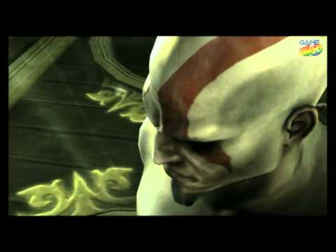 Video Análisis: God of War Collection Vol.2 [HD]