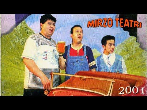 Mirzo Teatri Konsert Dasturi 2001   Мирзо театри концерт дастури 2001
