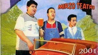 Mirzo teatri konsert dasturi 2001 | Мирзо театри концерт дастури 2001