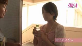 反転Ver. AKB48 1/48 アイドルと恋したら・・・ TEAM K Making 小野 ...