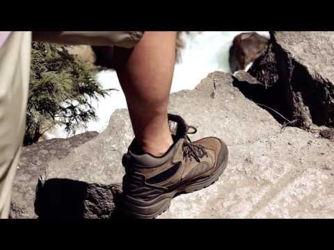 Mariposa and Yosemite, California: Biking, Rafting and Zip Lining