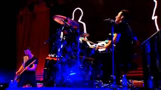 The Script - Dead Man Walking (Live at Aviva Stadium) HD
