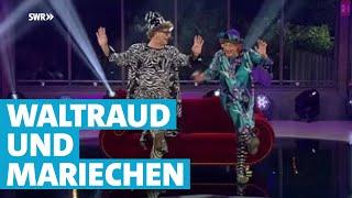 Binger Comedy Nights 2018: Heissmann und Rassau