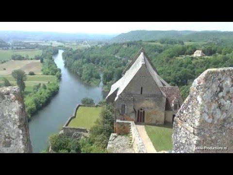 La Roque Gageac & Château de Beynac (France/Dordogne)