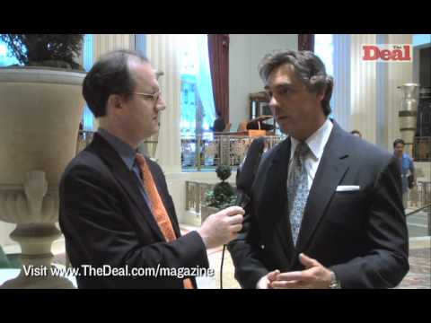 DLA Piper's John Reed on short-form mergers - YouTube