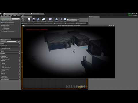 UE4 Tutorial - AI Beginner to Advanced Part 11: Refining Weapon System & Zoom