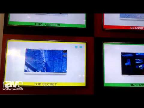 InfoComm 2015: Thinklogical Showcases Their KVM and Video Extension Systems