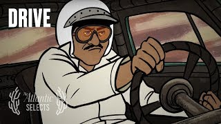 A Nascar Driver Who Made History