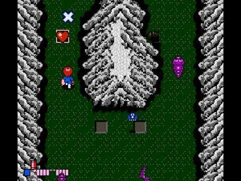 NES Longplay [830] Ai Senshi Nicol (Fan Translation)