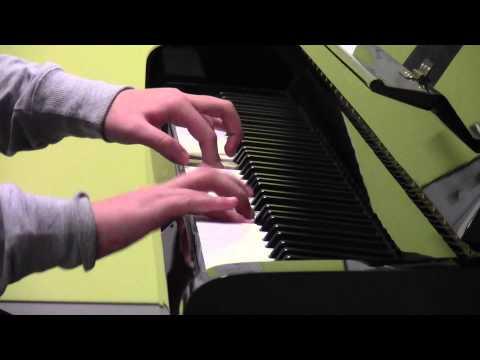 Pianoforte: Aria di Mozart