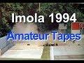 1994 San Marino GP The Amateur Videos Compilation
