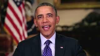 Former President Obama asks everybody to learn how to program a computer!