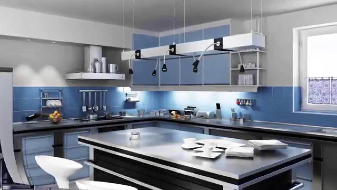 La cucina moderna  YouTube