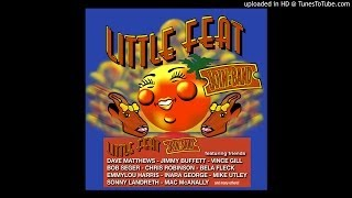 Little Feat - Champion Of The World [feat. Jimmy Buffett]