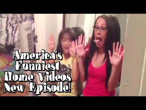 AFV Part 337 - Season 24 (Funny Clips Fail Montage Compilation)