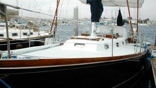 40' Hinckley Bermuda 40 Custom Yawl  Back on the Market!