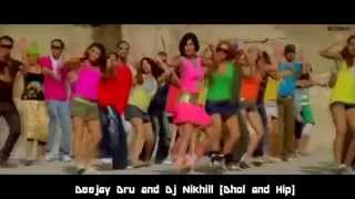 Jee Karda Deejay Dru and Dj Nikhill Dhol and Hip remix