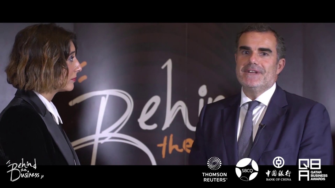 Ep. 12 Behind Qatar Business Awards 2018   Behind The Business