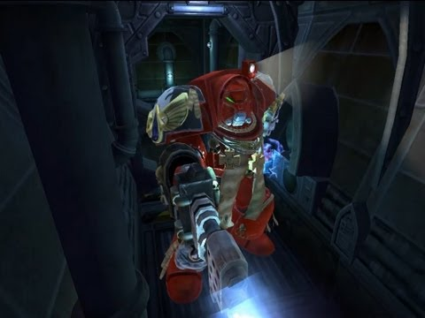 Space Hulk - Suicide Mission - Full Mission Playthrough |