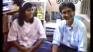 Retro TV Official : รายการ ปล.ฉันรักเพลง เยี่ยมบ้าน แอม เสาวลักษณ์