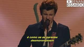 Shawn Mendes - In My Blood (Tradução)