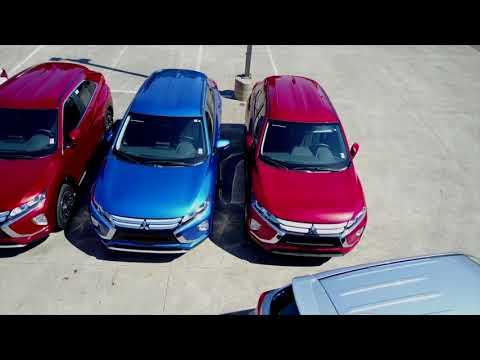 Reliance Mitsubishi Infomercial 0418