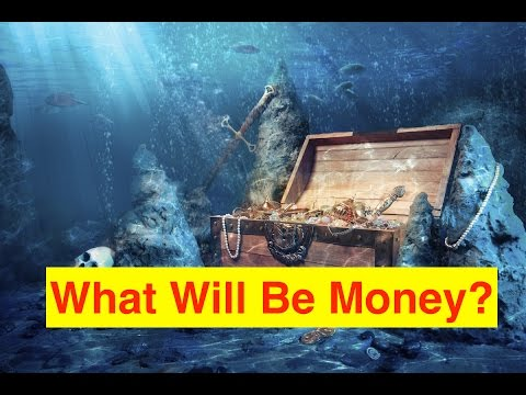Silver, Gold or Bitcoin?...Will We Need Any of Them? (Bix Weir)