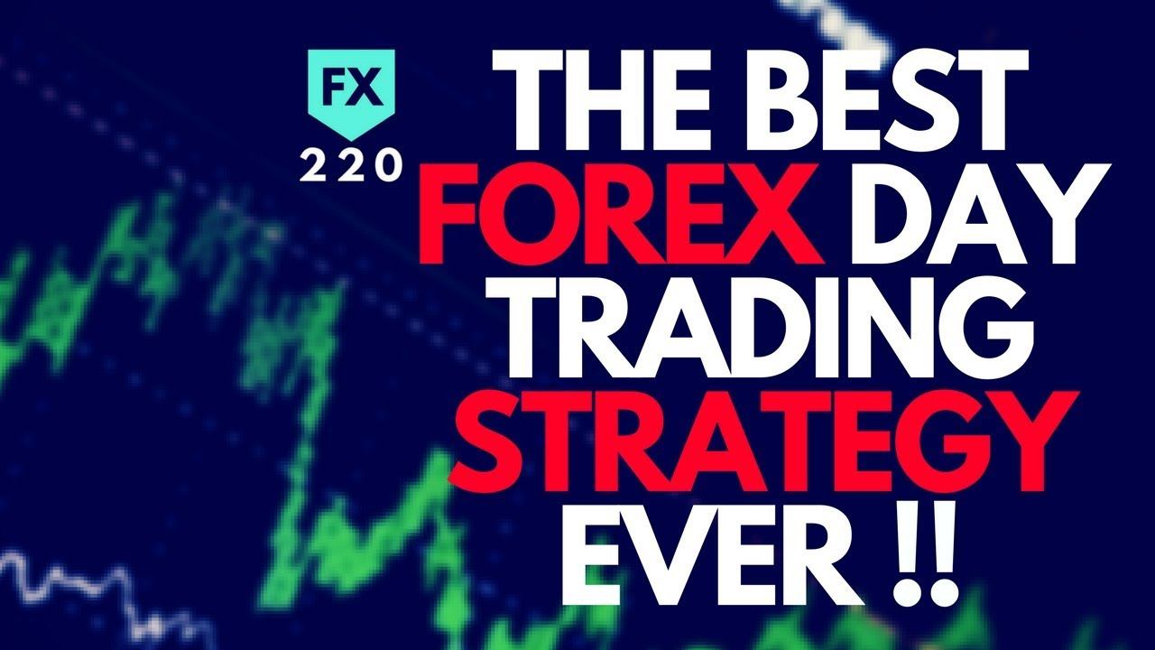 Crazy Live Trading The Best Forex Day Strategy Ever