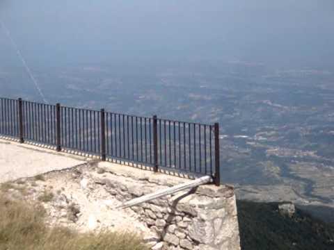 Lettomanoppello & Mt. Maiella