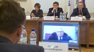 Конференция Министерства образования и науки РФ в САФУ