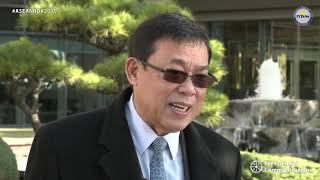 Interview With His Excellency Noe Albano Wong, Philippine Ambassador To The Republic Of Korea