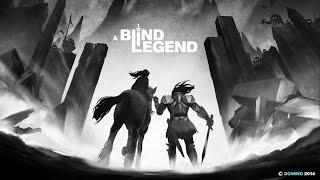 A Blind Legend 03   ODBIJAM STRZAŁY NICZYM WIEDŹMIN !!!!