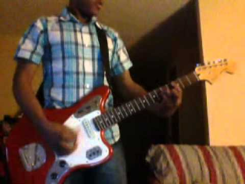 Newsboys-Fishers of Men (guitar cover) - YouTube