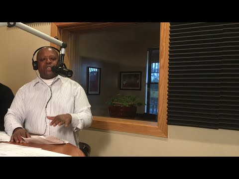 "Urban Broadcast Media,  ""Hear My Voice "" with Mark Allen"