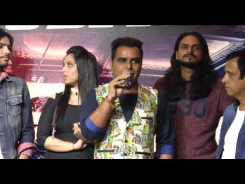 Grand T Series Music Video Launch of Singer Ranbir Singh