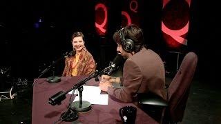 Isabella Rossellini at Q Luminato
