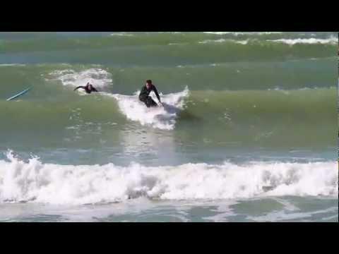 Gulf Coast Surf 12-27-2012